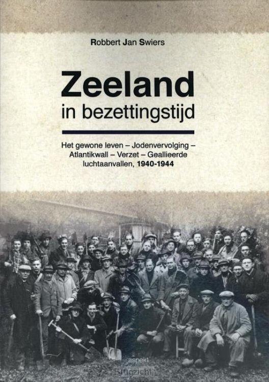 Zeeland in bezettingstijd