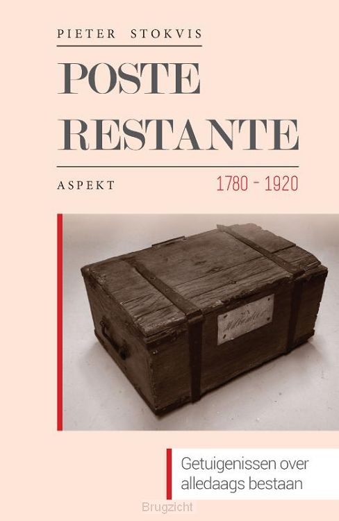 Poste restante 1780-1920