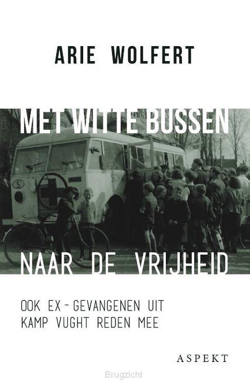 Met witte bussen naar de vrijheid