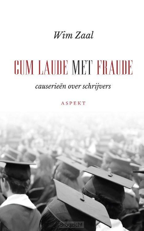 Cum laude met fraude
