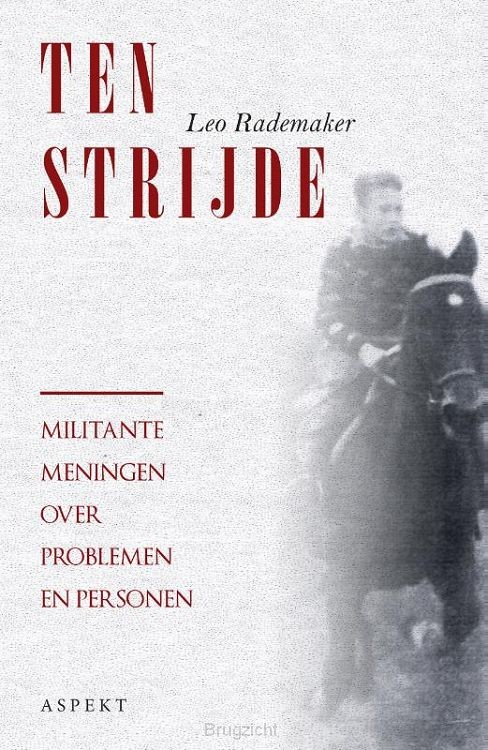 Ten Strijde