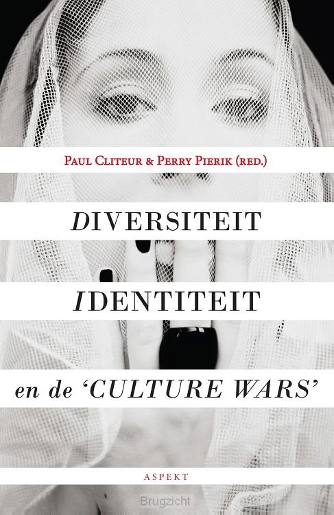 Diversiteit, identiteit & de 'culture wars'