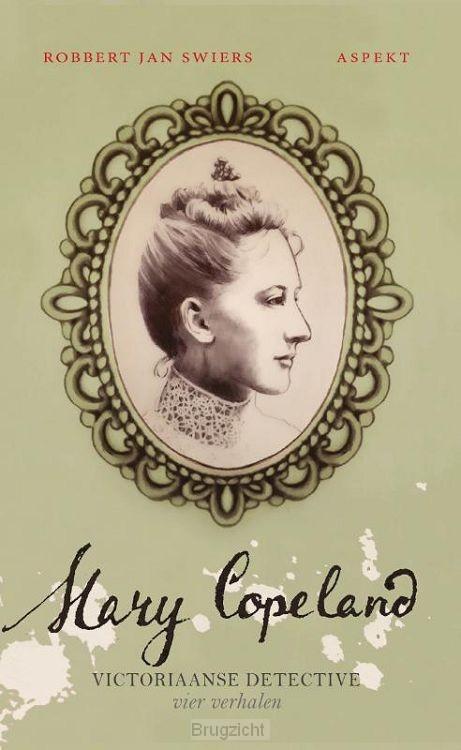 Mary Copeland / 2