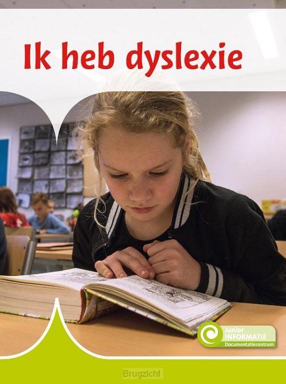 Ik heb dyslexie