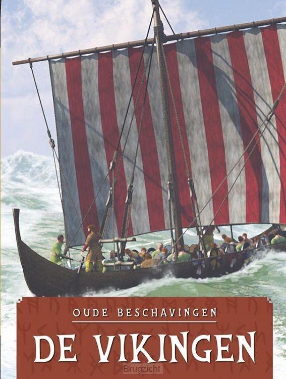 De Vikingen, Oude beschavingen