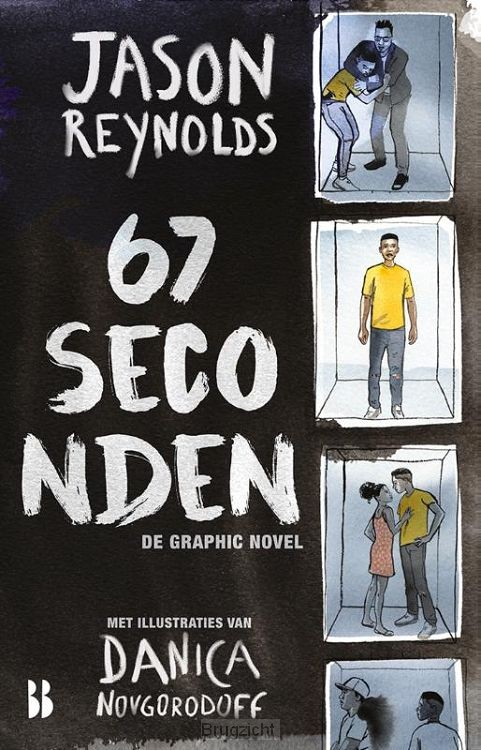 67 seconden: de graphic novel