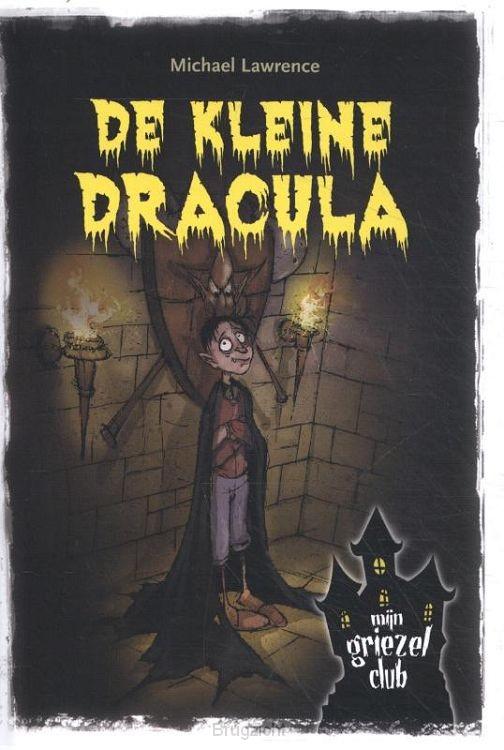 De kleine Dracula