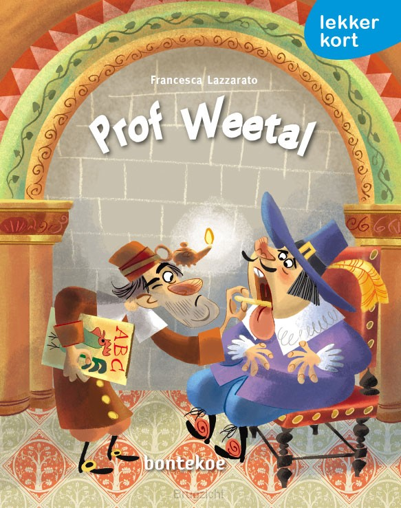 Prof Weetal