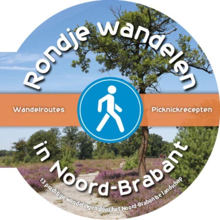 Rondje wandelen in Noord-Brabant