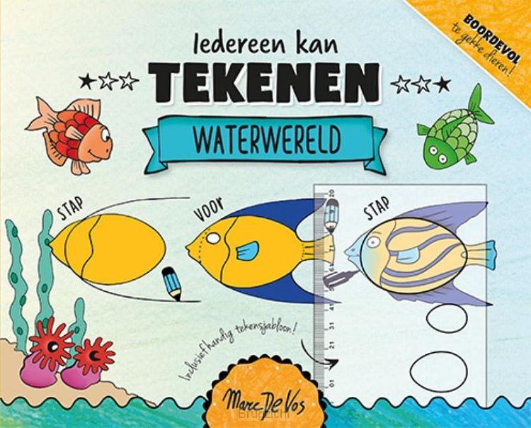 Waterwereld