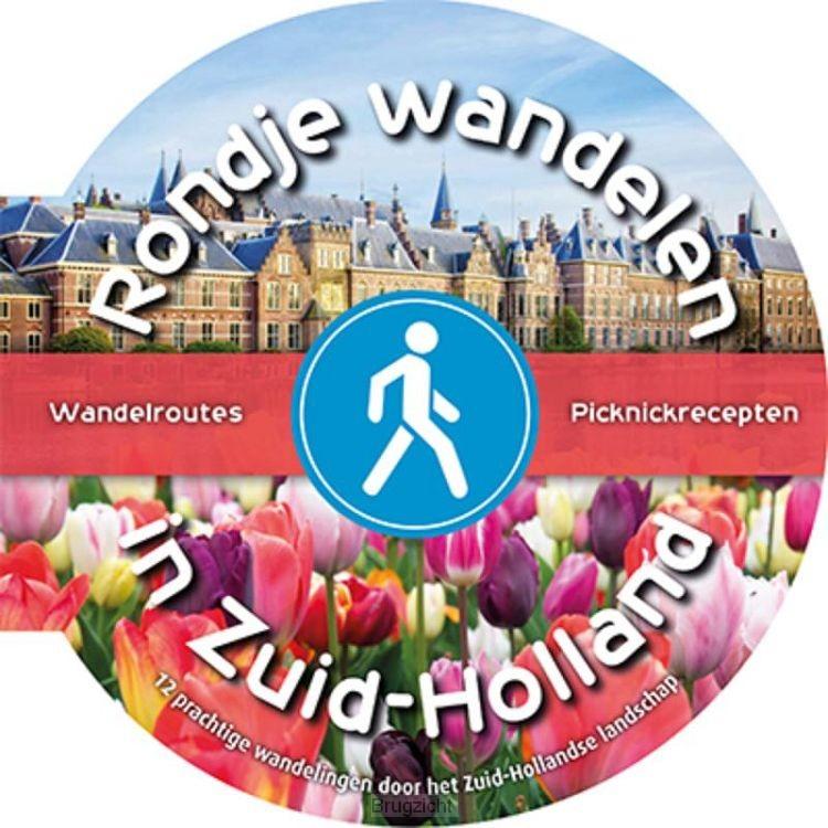 Rondje wandelen in Zuid-Holland