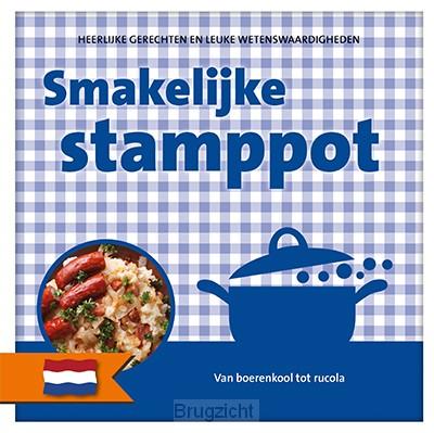 Smakelijke Stamppot