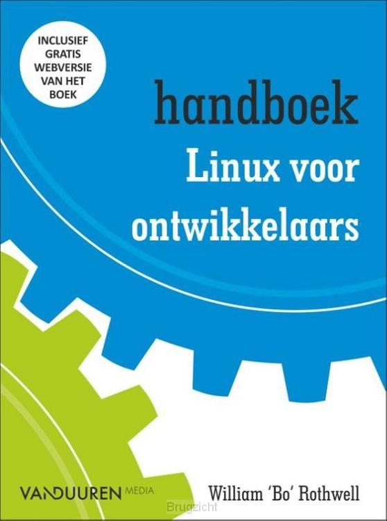 Handboek Linux voor ontwikkelaars