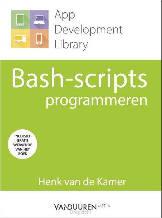 Bash-scripts programmeren