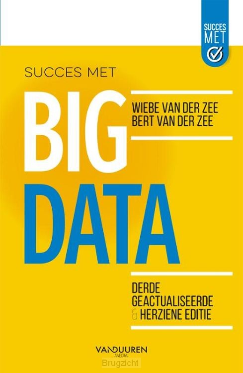 Succes met Big Data