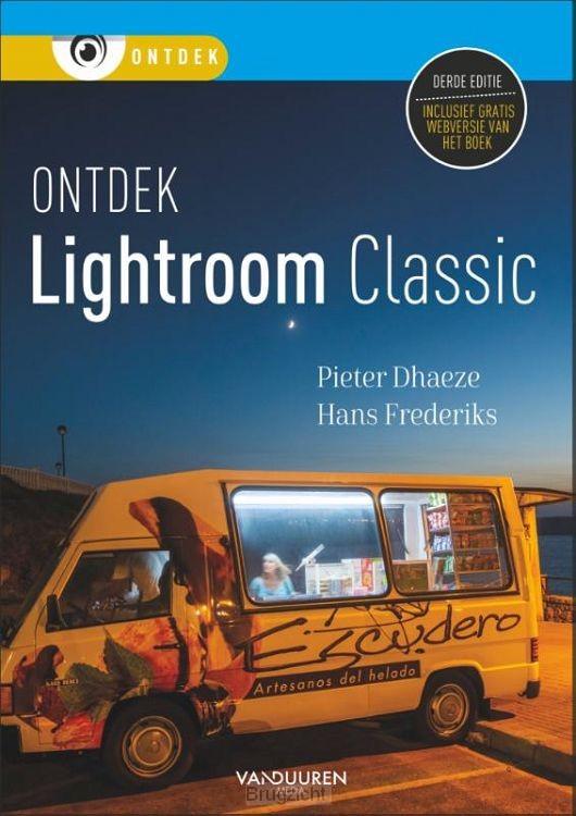 Ontdek Lightroom Classic, 3e editie