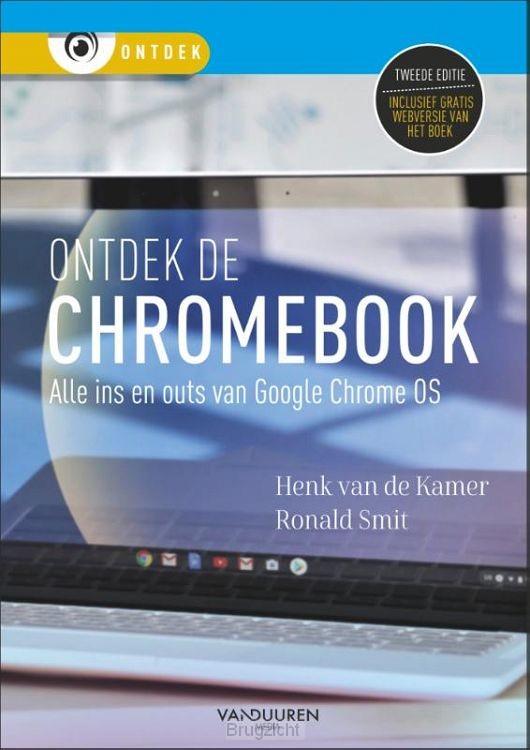 Ontdek de Chromebook, 2e editie