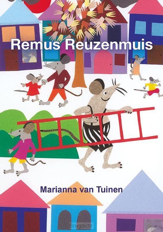 Remus Reuzenmuis