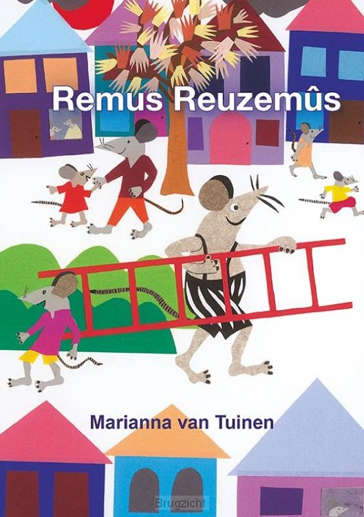 Remus Reuzemûs