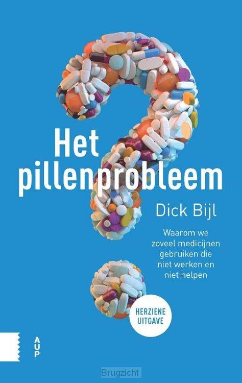 Het pillenprobleem