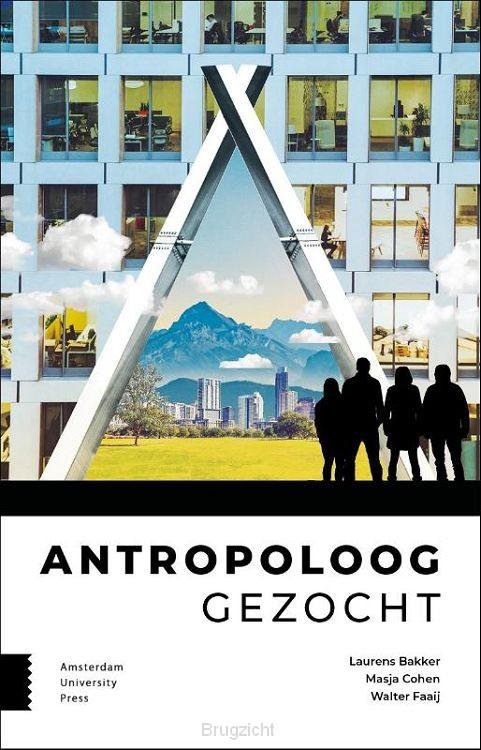 Antropoloog gezocht