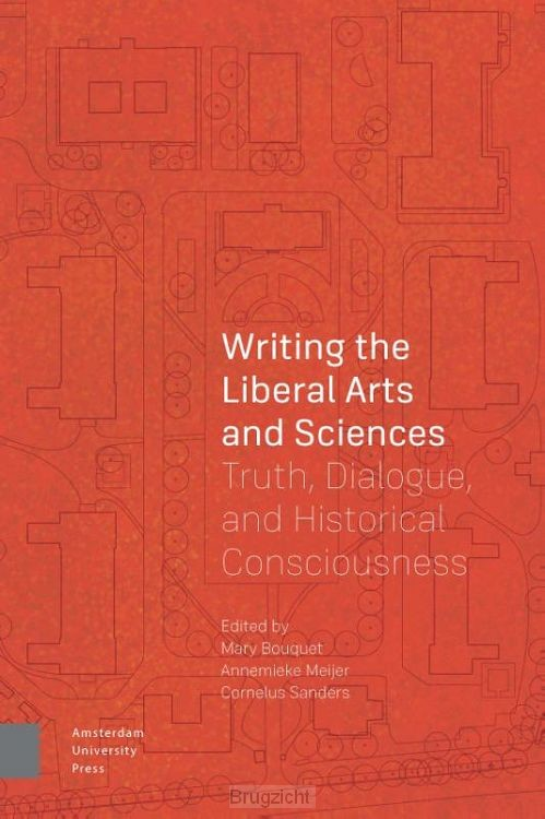 Writing the Liberal Arts and Sciences