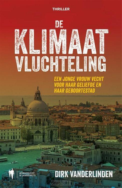 De klimaatvluchteling