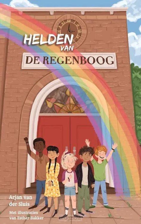 Helden van de Regenboog