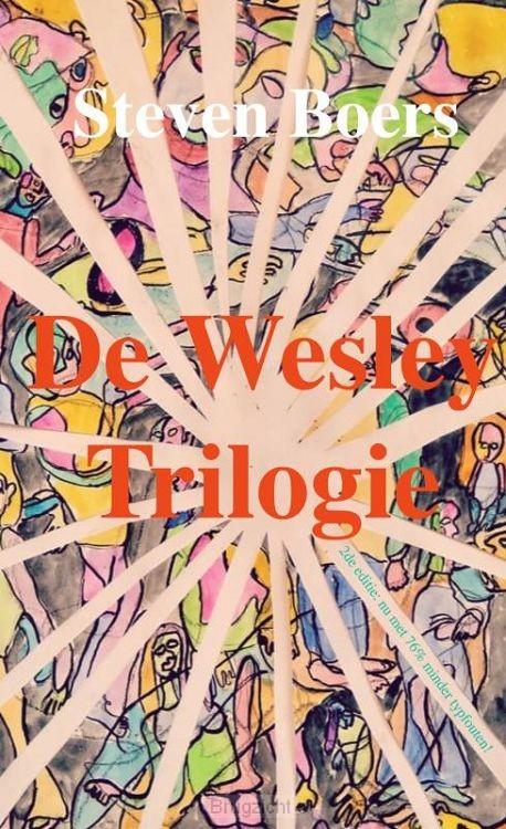 De Wesley Trilogie