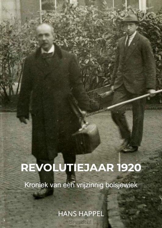 Revolutiejaar 1920