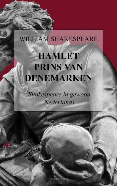 Hamlet - Prins van Denemarken