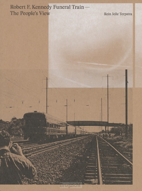 Robert F. Kennedy Funeral Train