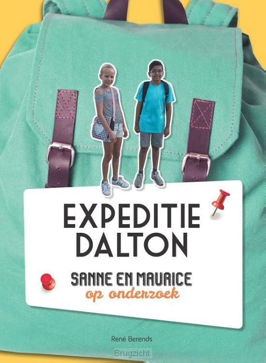 Expeditie Dalton