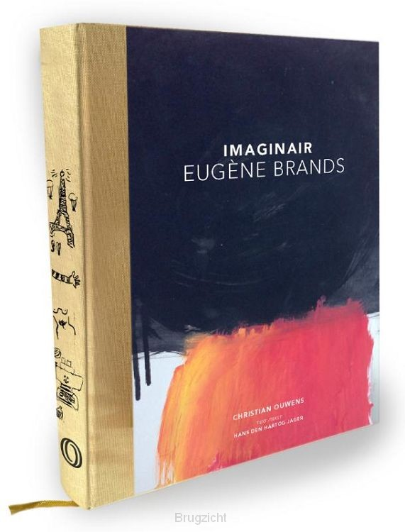 Imaginair Eugene Brands