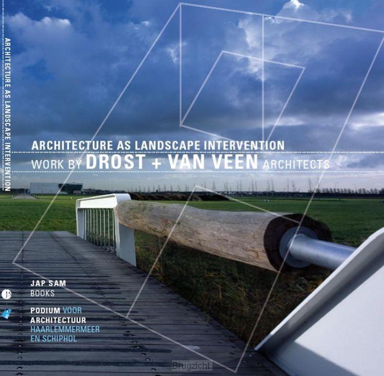 Architecture as Landscape Intervention