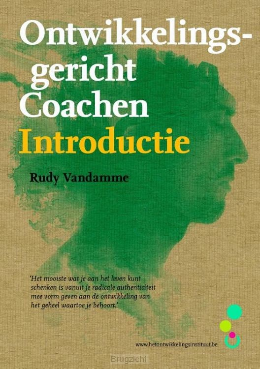 Ontwikkelingsgericht coachen