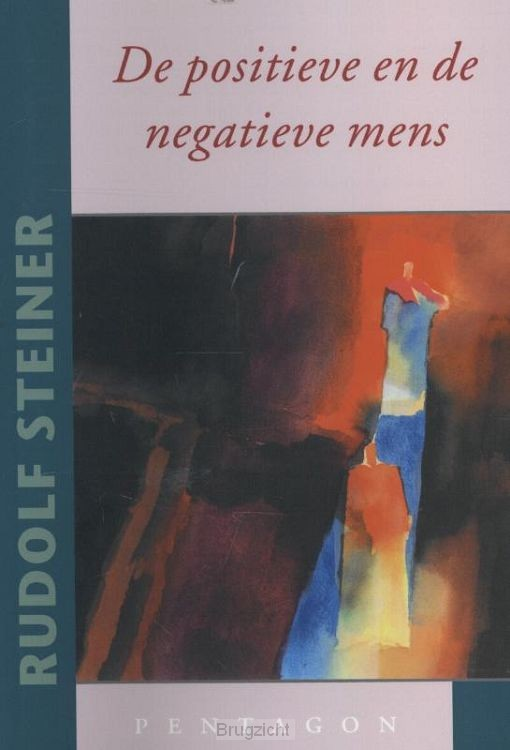 De positieve en de negatieve mens