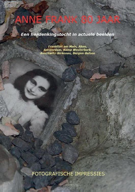Anne Frank 80 jaar
