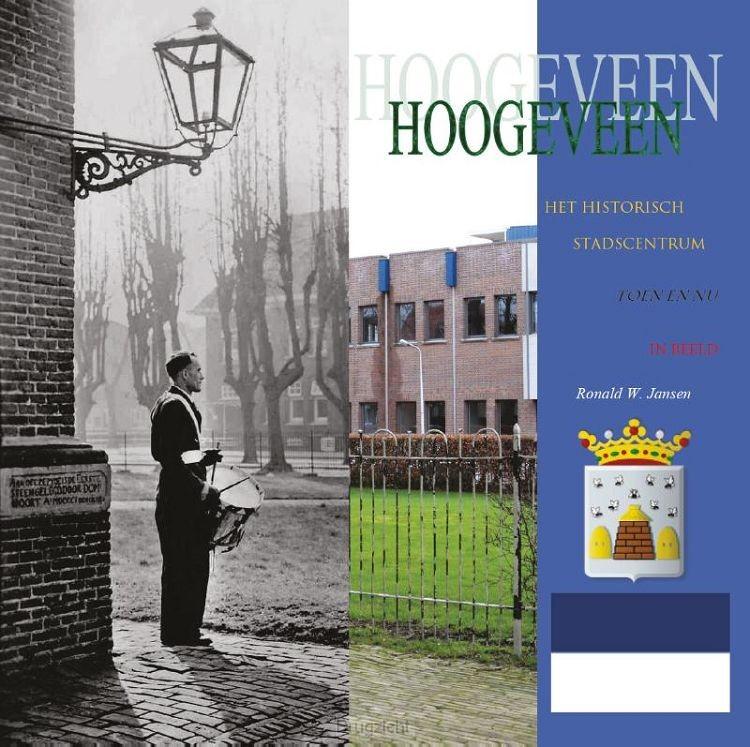 Het Historisch Stadscentrum van Hoogeveen.