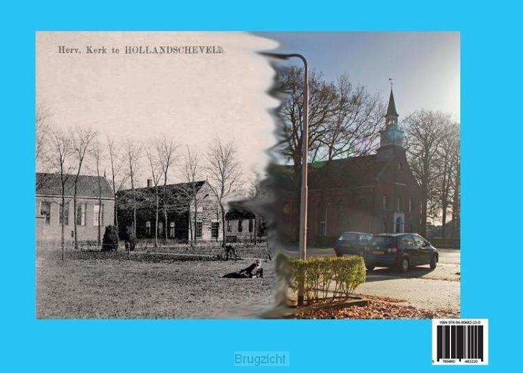 Verdwenen Hoogeveen / Deel 3,de buitendorpen