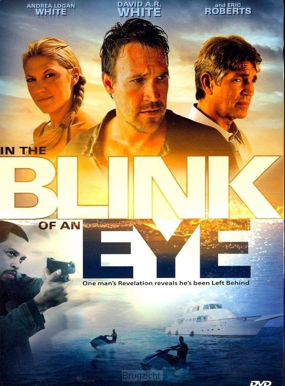 DVD In the blink of an eye