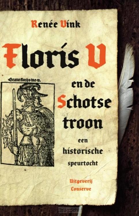 Floris V en de Schotse troon