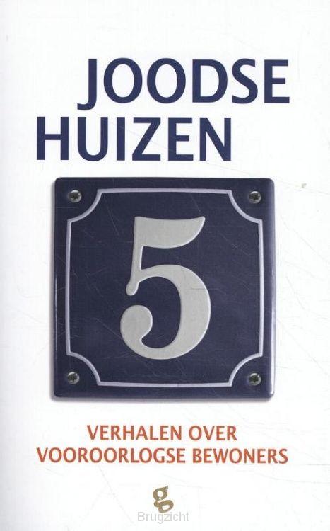 Joodse Huizen / 5