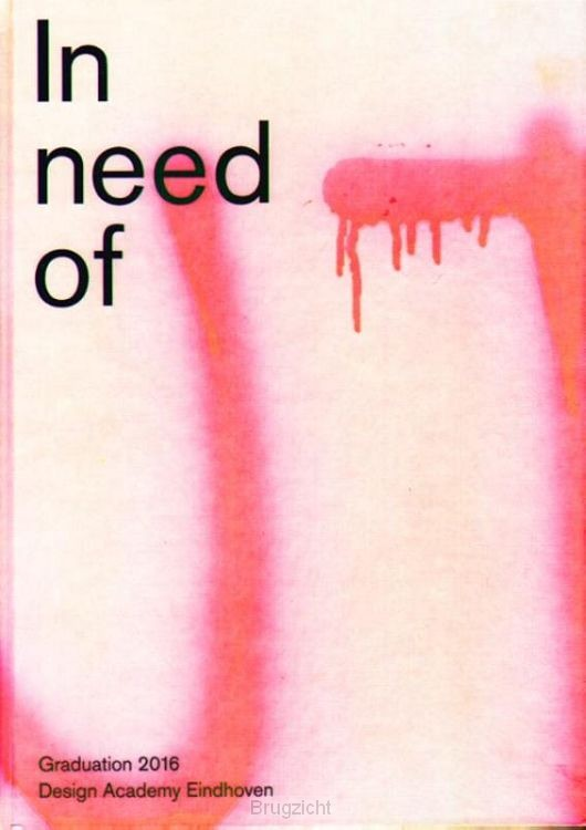 In need of