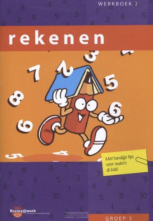 groep 3 / Rekenen / Werkboek 2