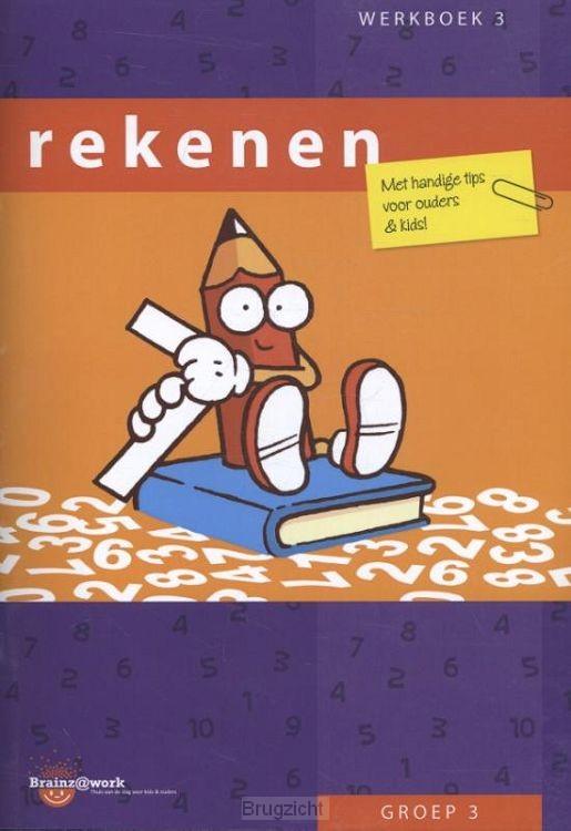 Groep 3 / Rekenen / Werkboek 3