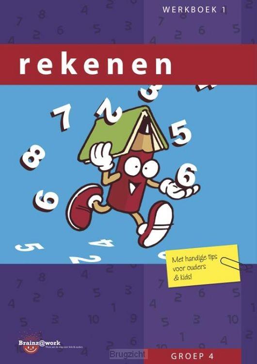 Groep 4 / Rekenen / Werkboek 1