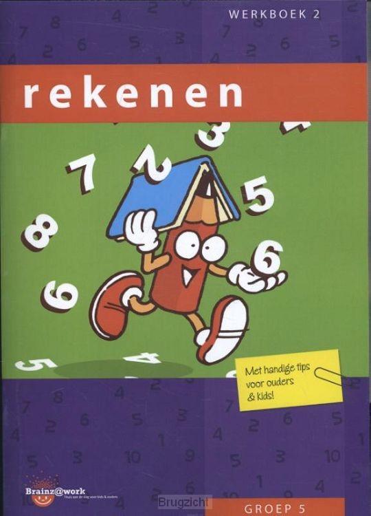 Groep 5 / Rekenen / Werkboek 2