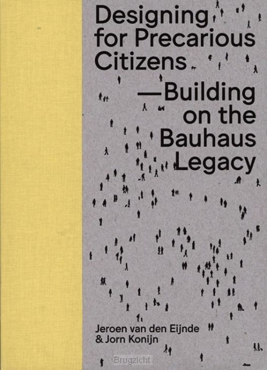 Designing for precarious citizens