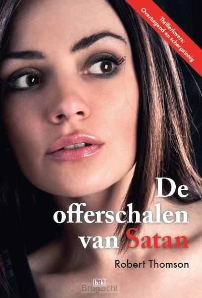 De offerschalen van Satan